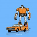 thumbs transformers general lee by rawlsy d780md4