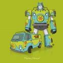 thumbs transformers mystery machine by rawlsy d7927n8
