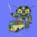 thumbs transformers party wagon by rawlsy d79yb86