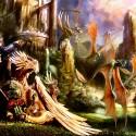thumbs fantasy art47