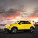 Mopar Customized Fiat 500 To Hit the Detroit Show ... |Tricked Out Fiat 500x