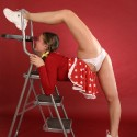 thumbs sexy girls with flexibility 10