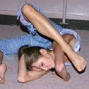 thumbs sexy girls with flexibility 11