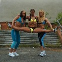 thumbs sexy girls with flexibility 18