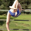thumbs sexy girls with flexibility 46