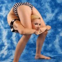 thumbs sexy girls with flexibility 6