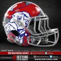 thumbs fresh football helmets 19