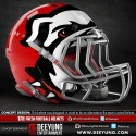 thumbs fresh football helmets 20