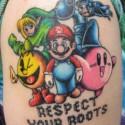 thumbs gamer tattoos 032