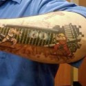 thumbs gamer tattoos 034