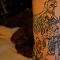 thumbs gamer tattoos 035