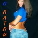 thumbs gator girl 12