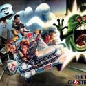 thumbs ghostbusters fan art 015