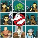 thumbs ghostbusters fan art 019