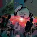 thumbs ghostbusters fan art 080