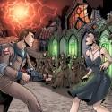 thumbs ghostbusters fan art 081