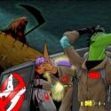 thumbs ghostbusters fan art 082