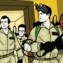 thumbs ghostbusters fan art 084