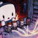 thumbs ghostbusters fan art 089