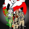 thumbs ghostbusters fan art 105