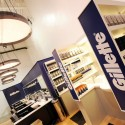 Gillette-Lounge