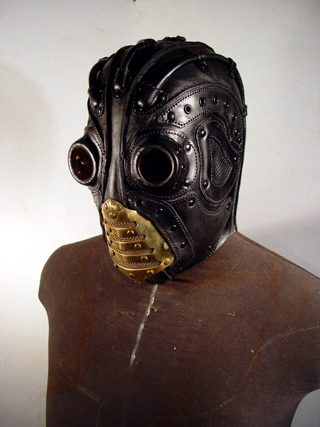 Best Mask Site For Sex Freaks And Gimps-4046