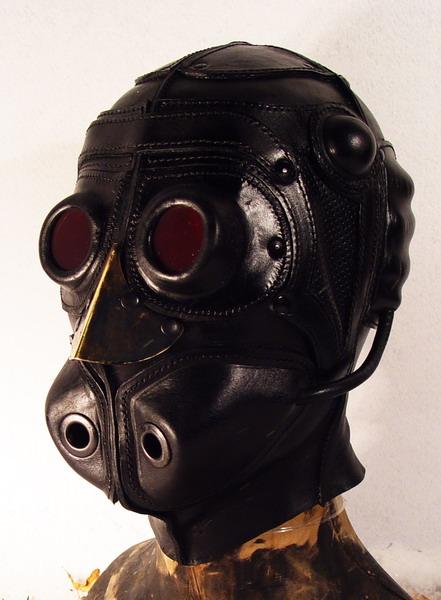 Sex Masks 121