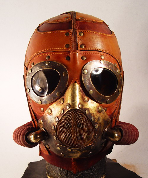 Best Mask Site For Sex Freaks And Gimps-9640