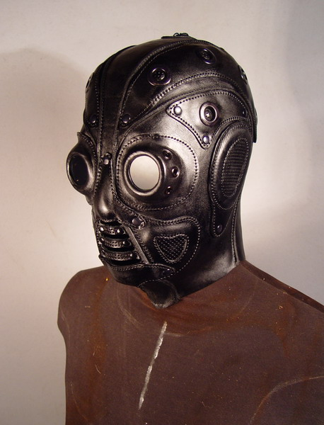 Best Mask Site For Sex Freaks And Gimps-5652