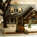 thumbs gingerbread houses 016