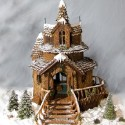 thumbs gingerbread houses 024