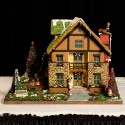 thumbs gingerbread houses 037