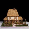 thumbs gingerbread houses 040