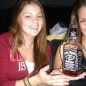 thumbs hot girls drinking alcohol 19