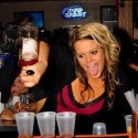 thumbs hot girls drinking alcohol 34