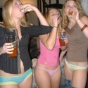 thumbs hot girls drinking alcohol 51