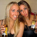 thumbs hot girls drinking alcohol 72