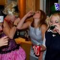 thumbs hot girls drinking alcohol 84