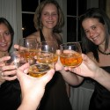 thumbs hot girls drinking alcohol 86