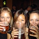 thumbs hot girls drinking alcohol 91