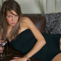 thumbs hot girls drinking alcohol 98