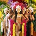 thumbs brazilian samba mardi gras