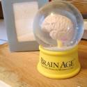 thumbs globe brain