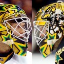 thumbs goalie mask 21