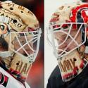 thumbs ottawa senators andrew hammond goalie mask