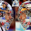 thumbs usa ryan miller goalie mask