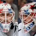 thumbs washington capitals braden holtby goalie mask