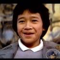 Ke Huy Quan - Age 14