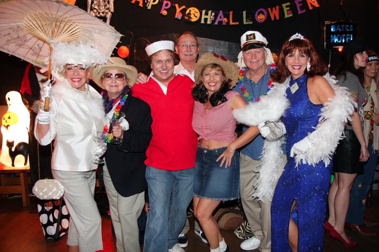 Halloween Costume Group 72