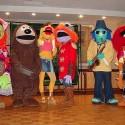 thumbs group costume halloween 006